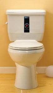 HAL smart toilet